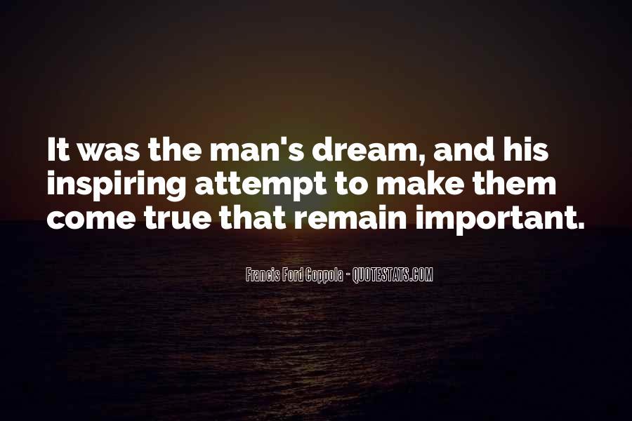 So True Inspiring Quotes #248829