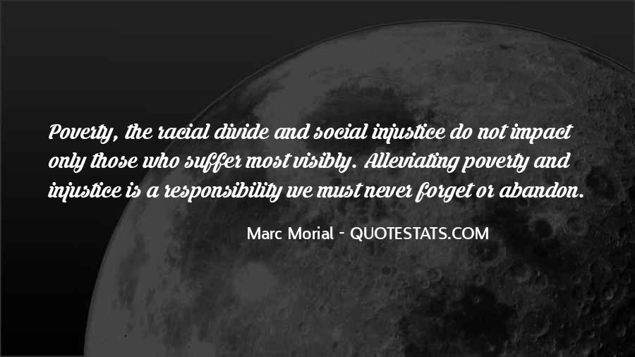 Social Impact Quotes #1361147