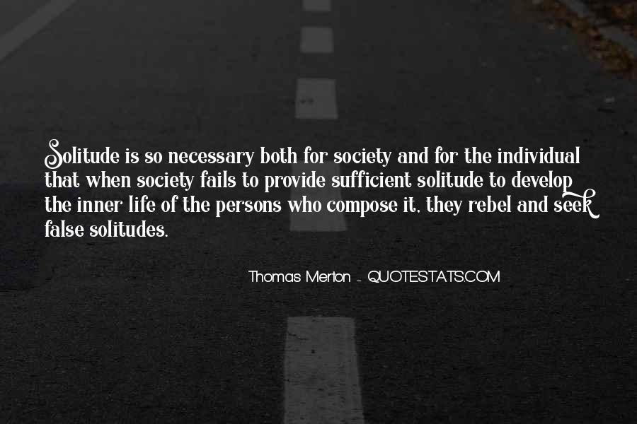 Society Fails Quotes #1414889