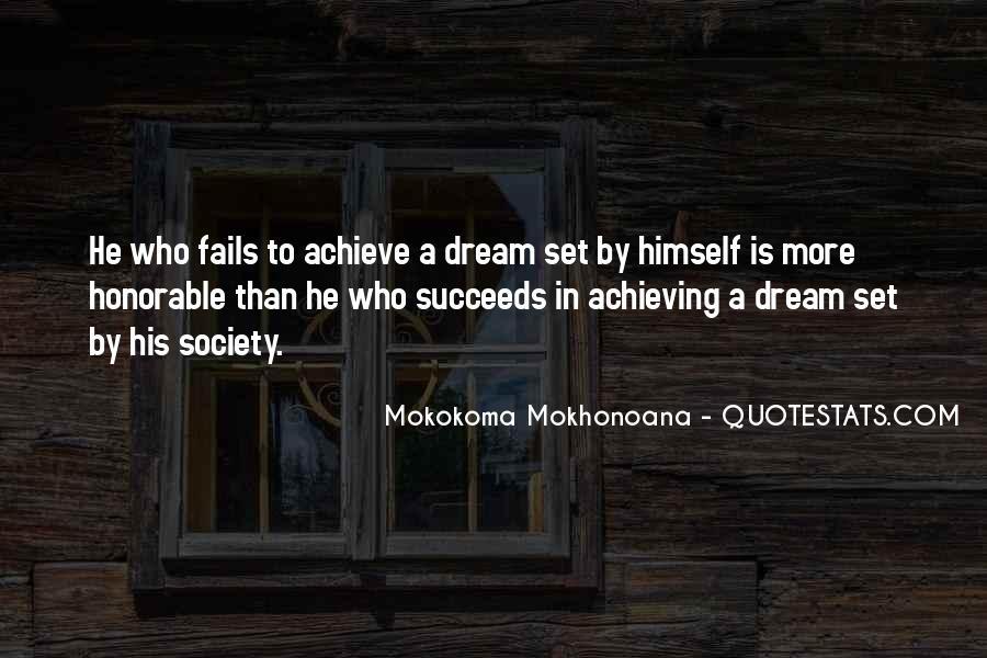 Society Fails Quotes #1661103