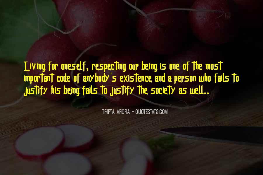Society Fails Quotes #1683608