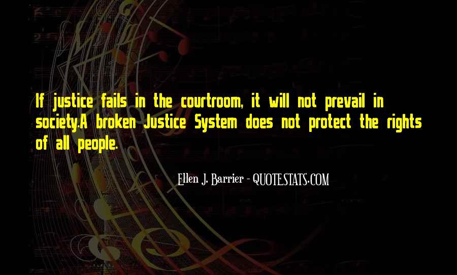 Society Fails Quotes #1742564