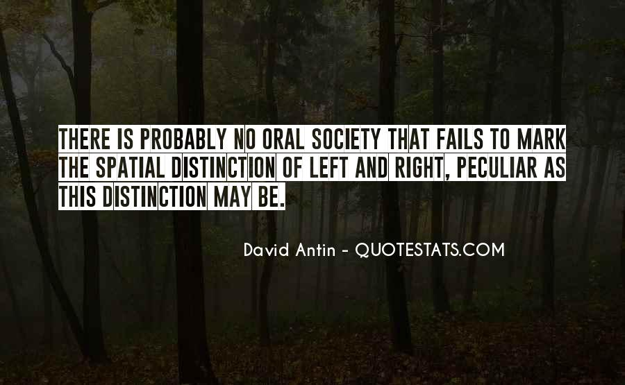 Society Fails Quotes #453045