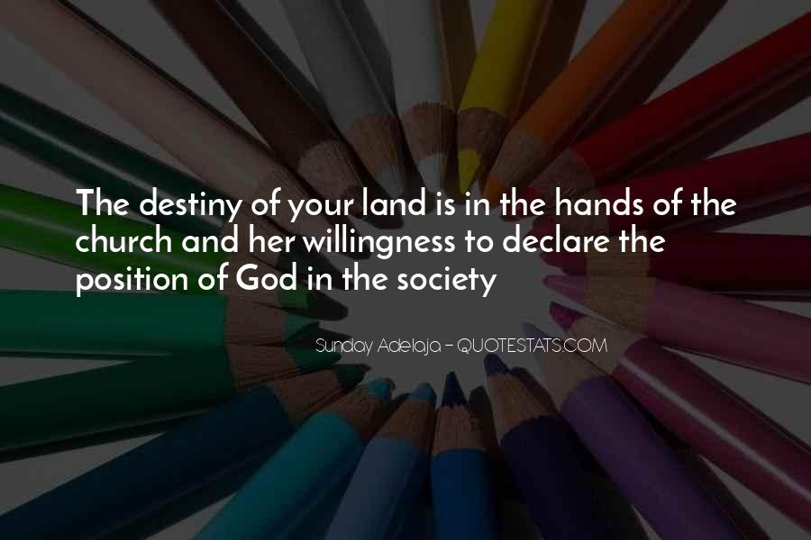 Society Without God Quotes #177253