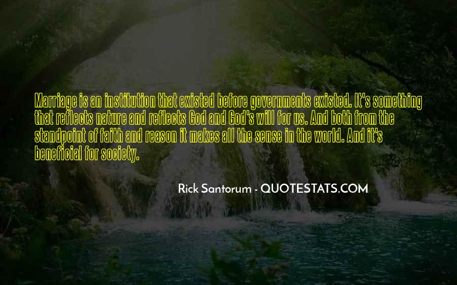 Society Without God Quotes #207250