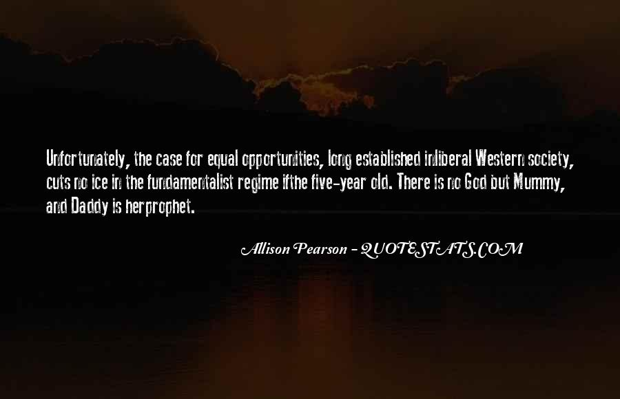 Society Without God Quotes #238017