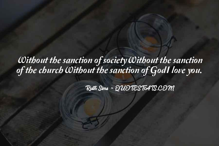 Society Without God Quotes #744251