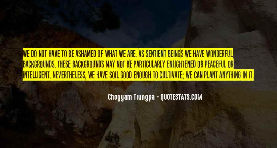 Soil Life Quotes #1059206