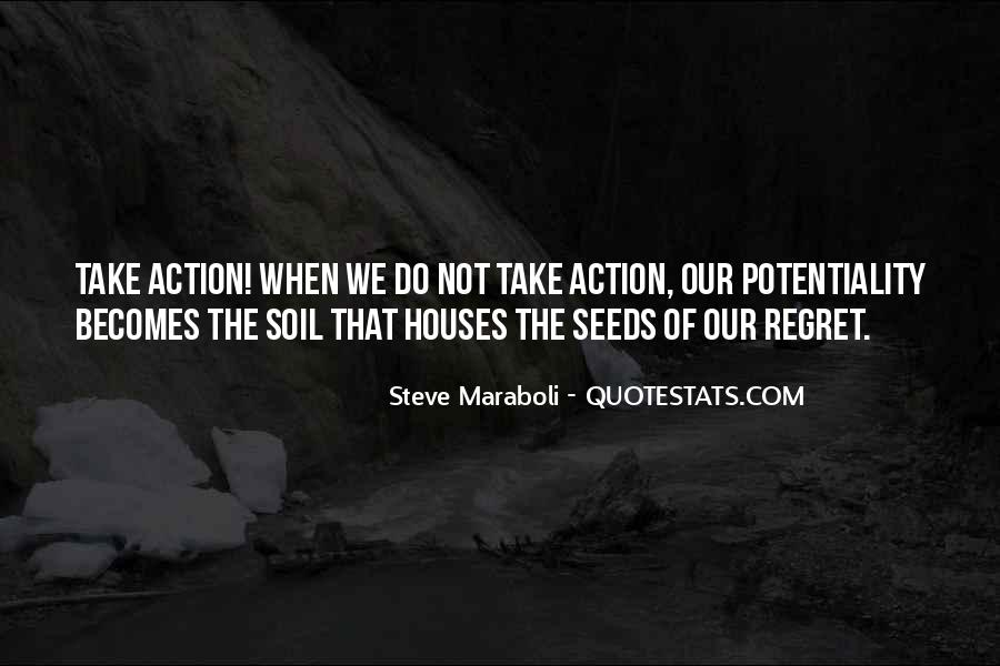 Soil Life Quotes #417827