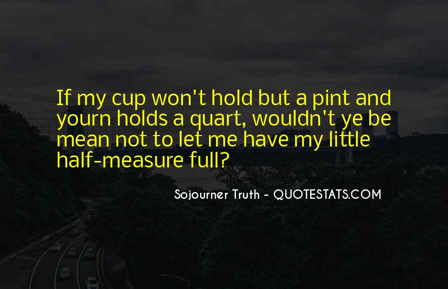Sojourner Quotes #175044