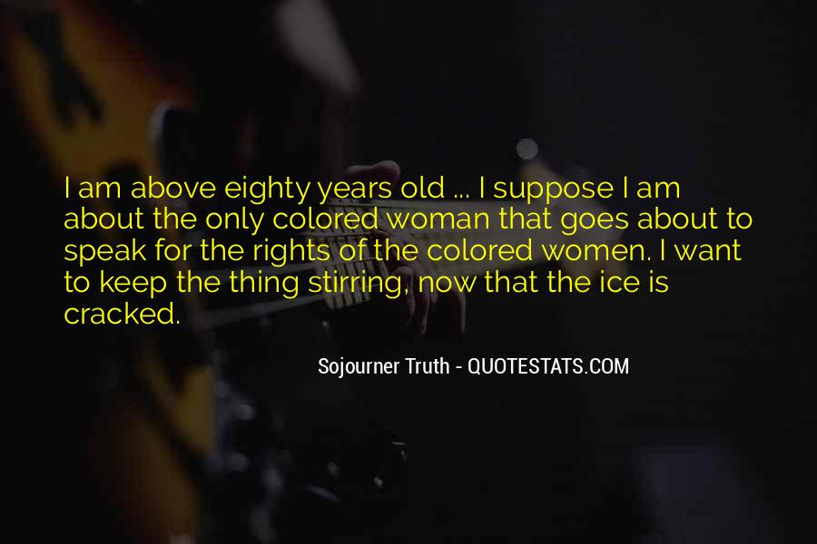 Sojourner Quotes #431820