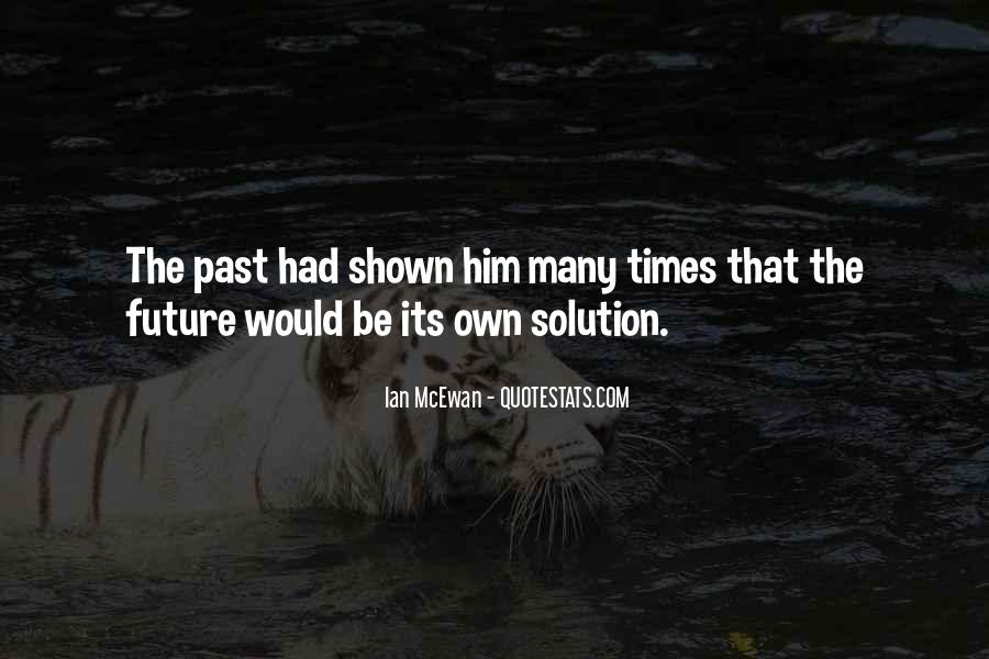 Solar Ian Mcewan Quotes #258323