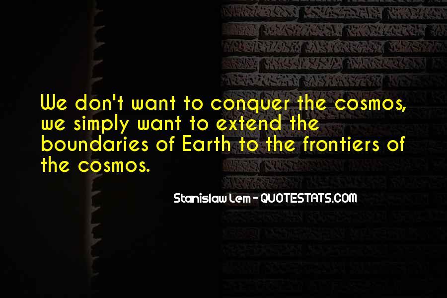 Solaris Quotes #1429641