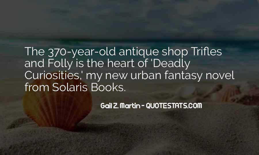 Solaris Quotes #422590