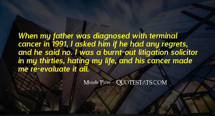 Solicitor Quotes #1107080