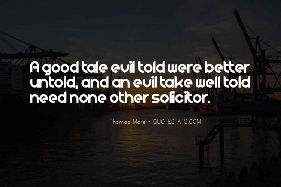 Solicitor Quotes #1755919
