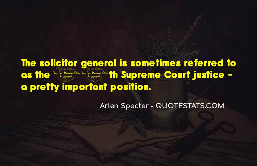 Solicitor Quotes #1760804