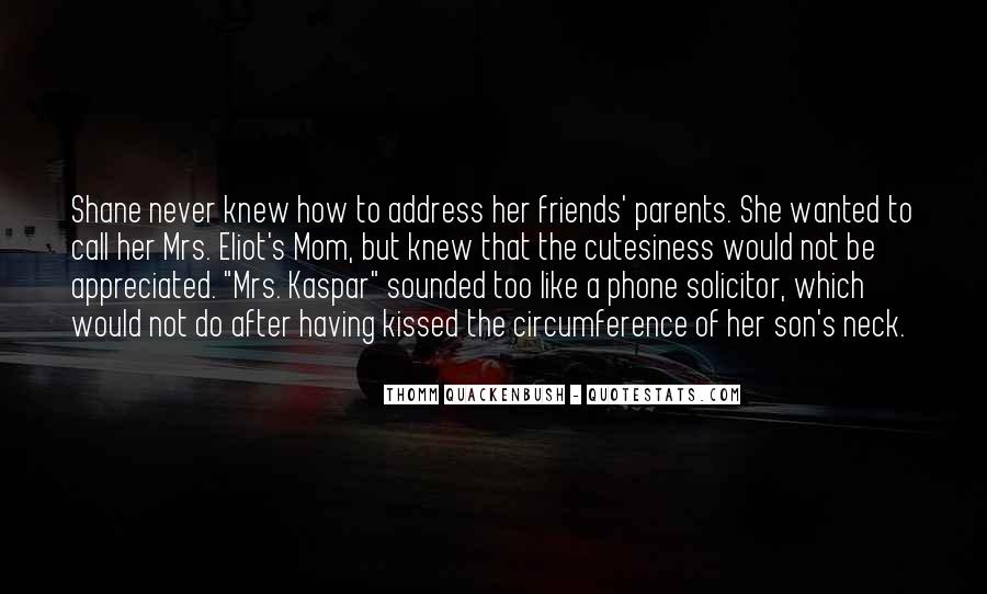 Solicitor Quotes #510255