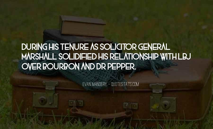 Solicitor Quotes #764133