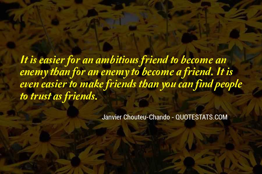 Solidarity Friendship Quotes #1871028