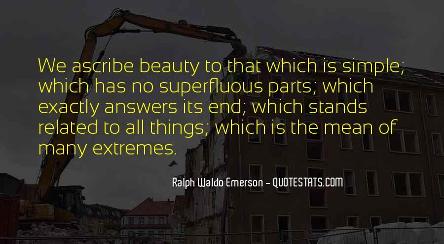 Quotes About Ascribe #1064867