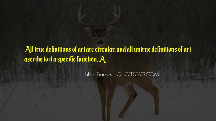Quotes About Ascribe #1663109