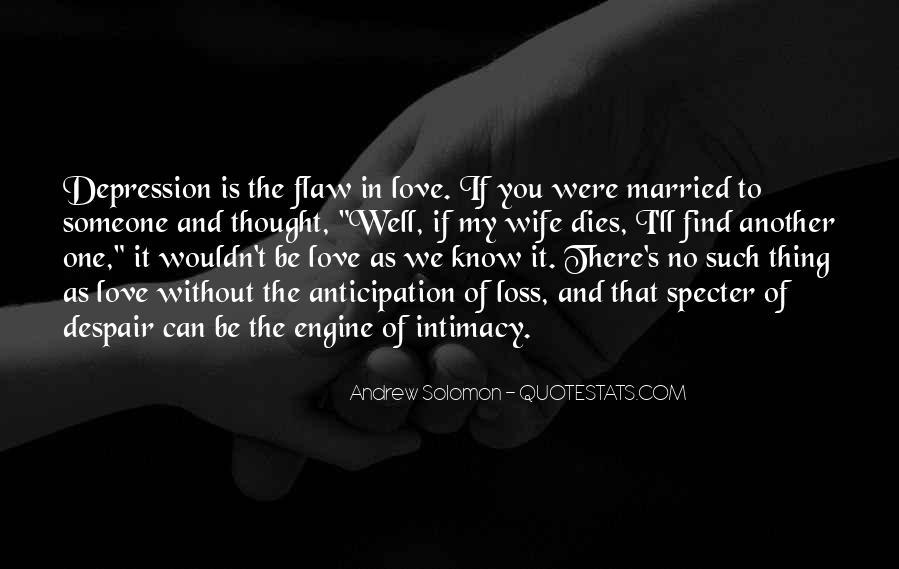 Solomon Love Quotes #1532398