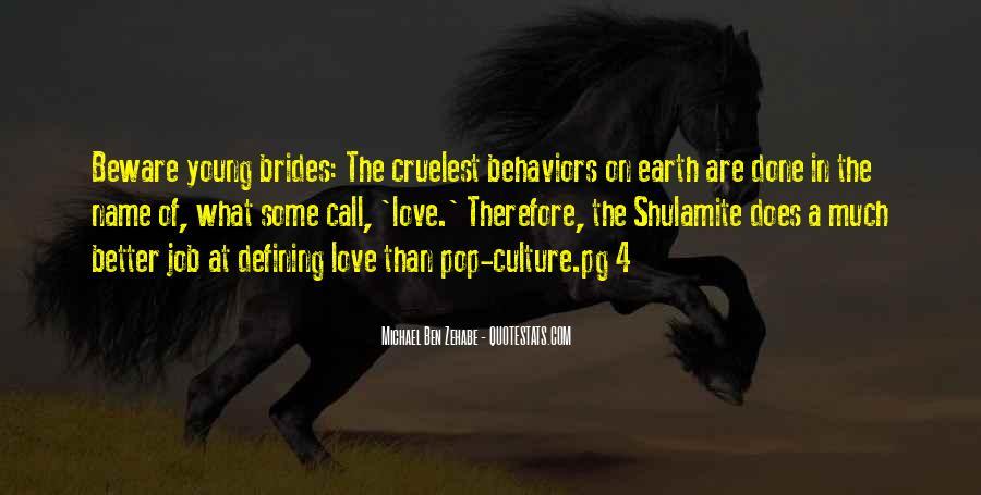 Solomon Love Quotes #1616627