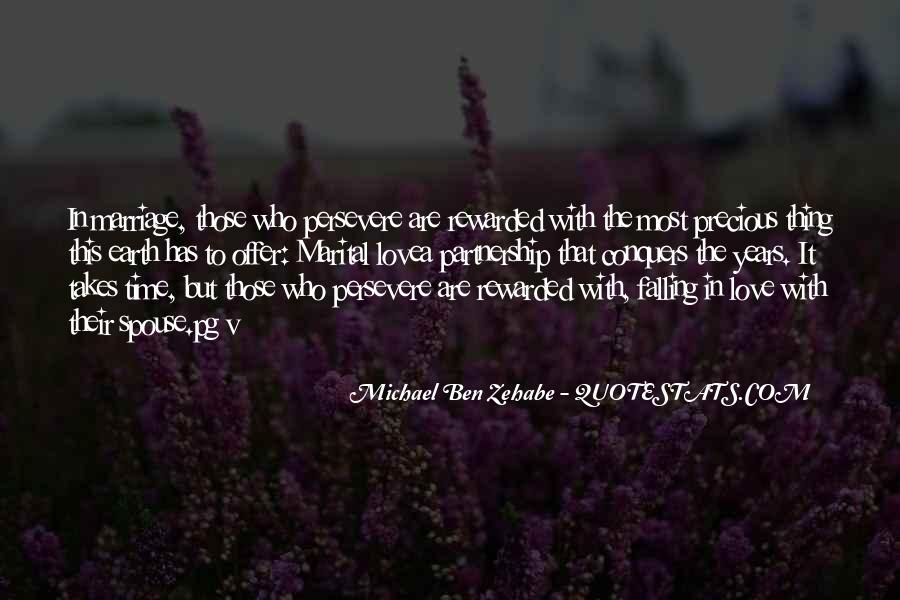 Solomon Love Quotes #1778068