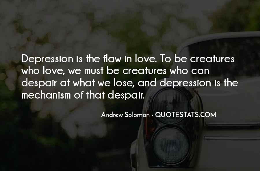 Solomon Love Quotes #348808