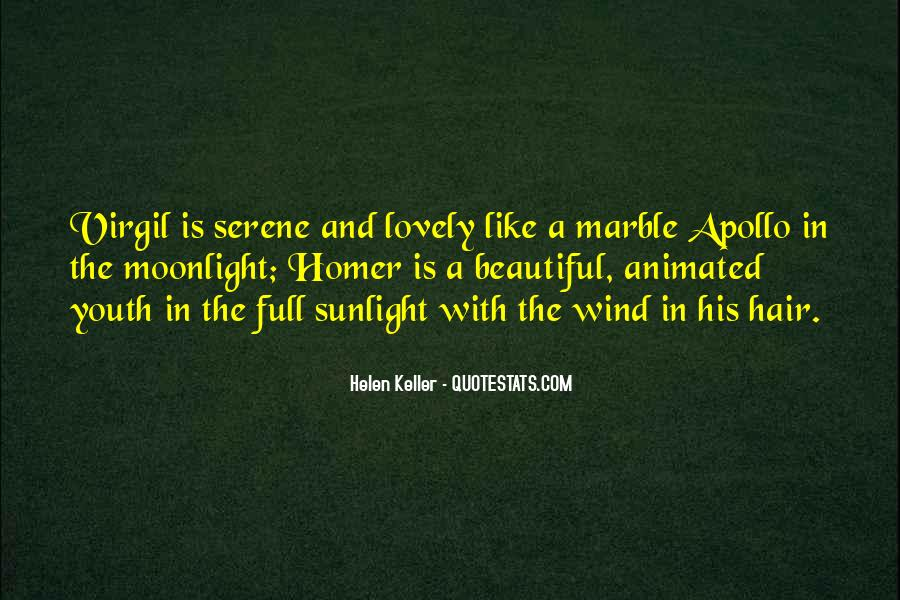Some Beautiful And Lovely Quotes #159683
