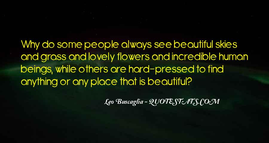 Some Beautiful And Lovely Quotes #846555