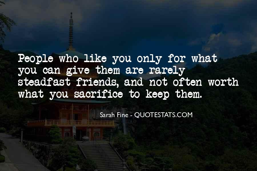 Top 30 Some Friends Are Just Not Worth It Quotes: Famous ...