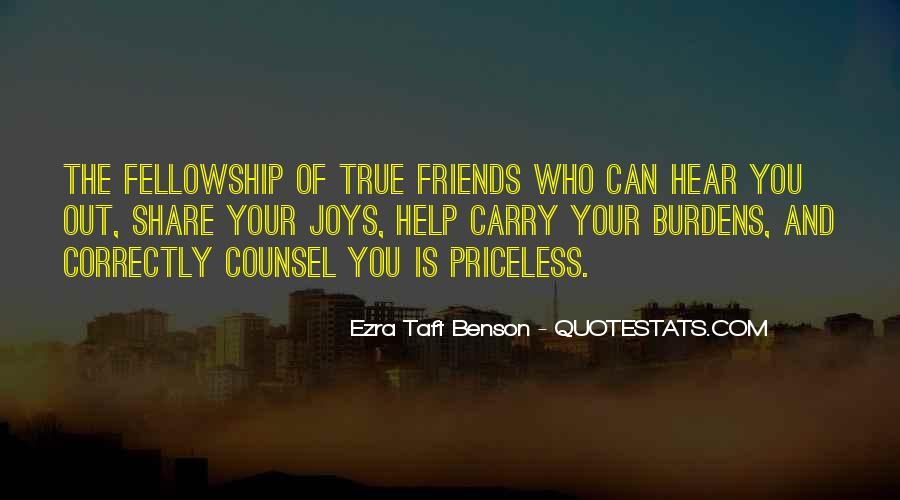 Top 15 Some Friends Are Priceless Quotes: Famous Quotes ...