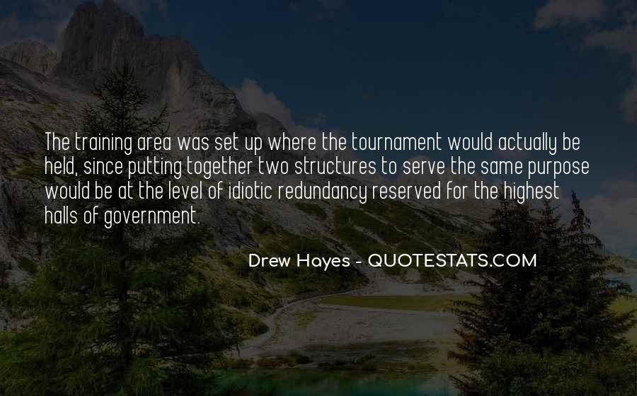 Some Idiotic Quotes #13091