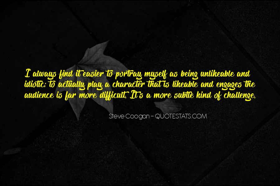 Some Idiotic Quotes #131886