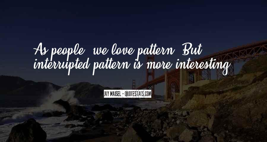 Some Interesting Love Quotes #172065