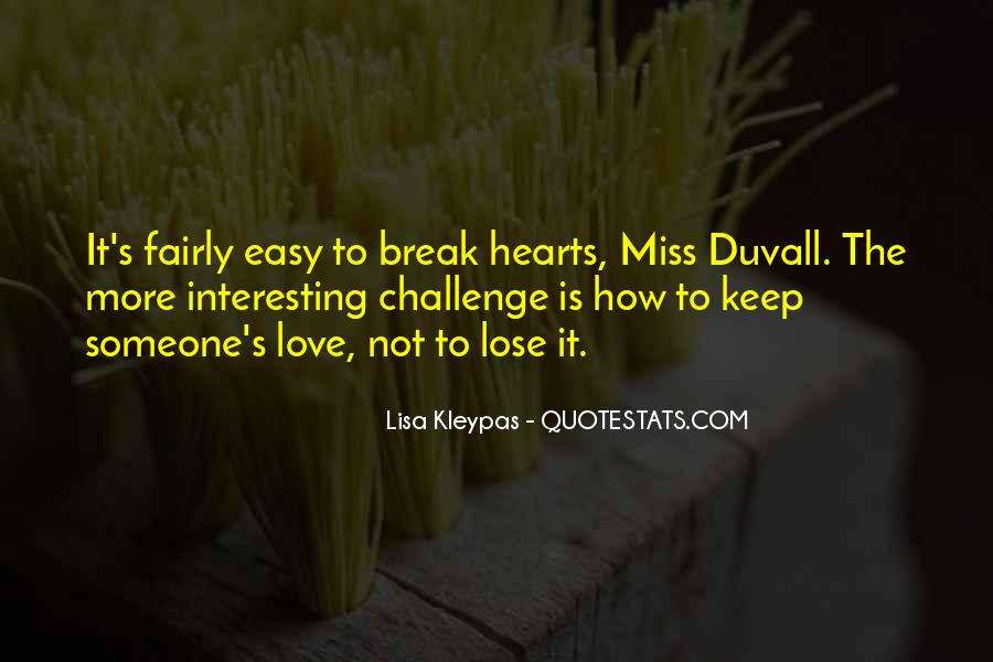Some Interesting Love Quotes #191058
