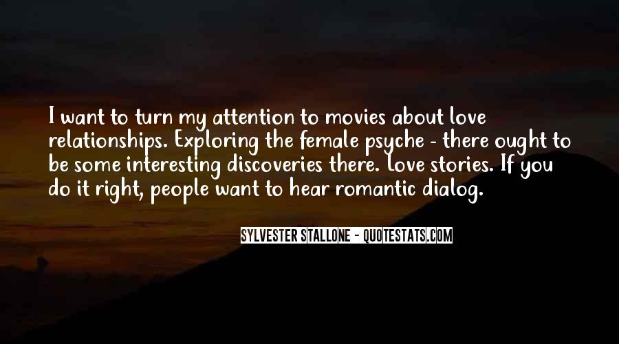 Some Interesting Love Quotes #611745