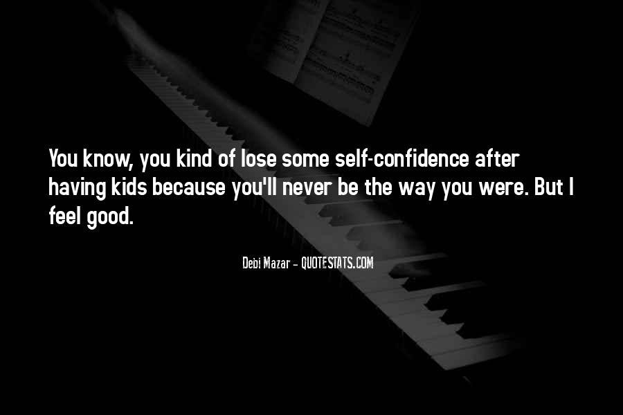 Someday I'll Be Okay Quotes #107