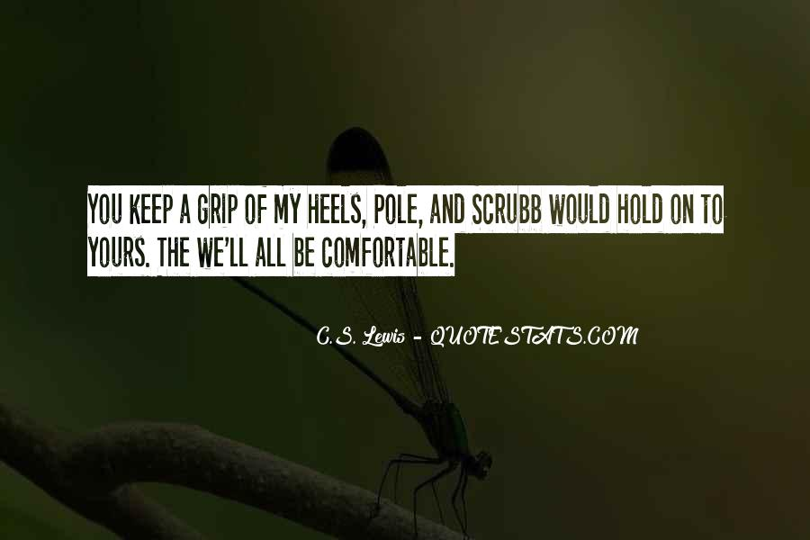 Someday I'll Be Okay Quotes #15