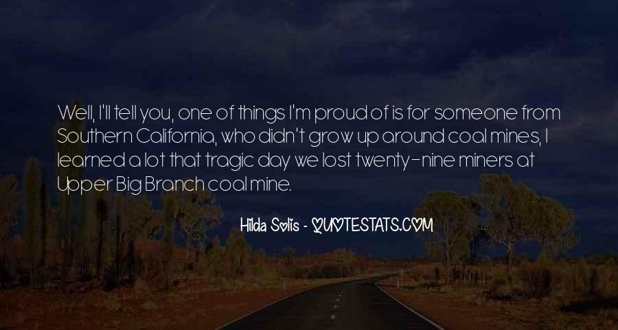 Someday I'll Be Okay Quotes #671