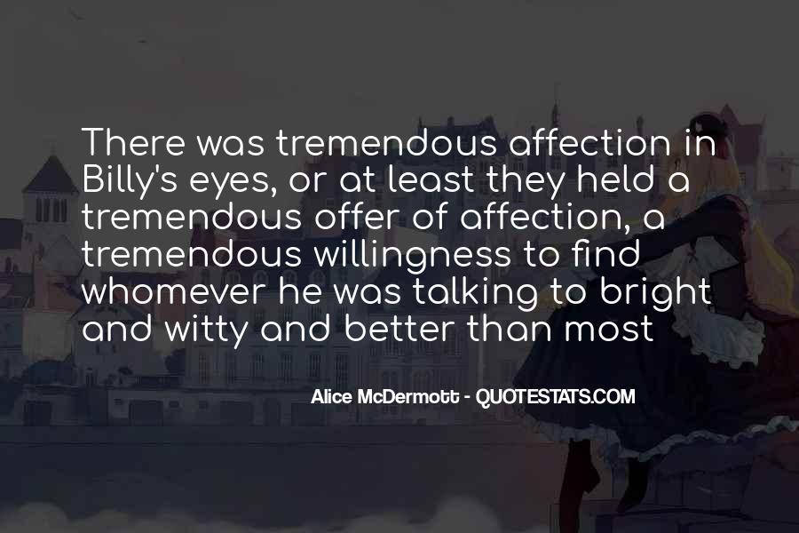 Someone Alice Mcdermott Quotes #11709