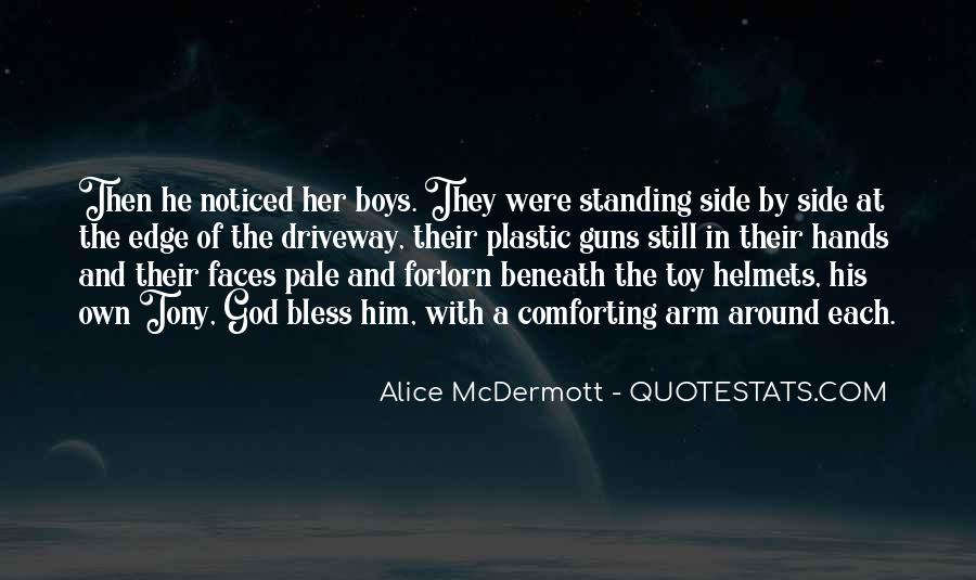 Someone Alice Mcdermott Quotes #126393