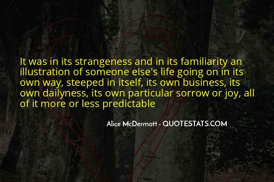 Someone Alice Mcdermott Quotes #1400090