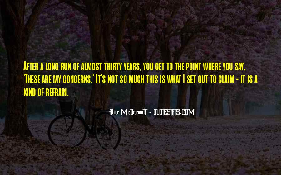 Someone Alice Mcdermott Quotes #196316