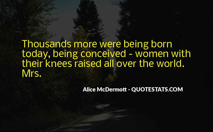 Someone Alice Mcdermott Quotes #291010