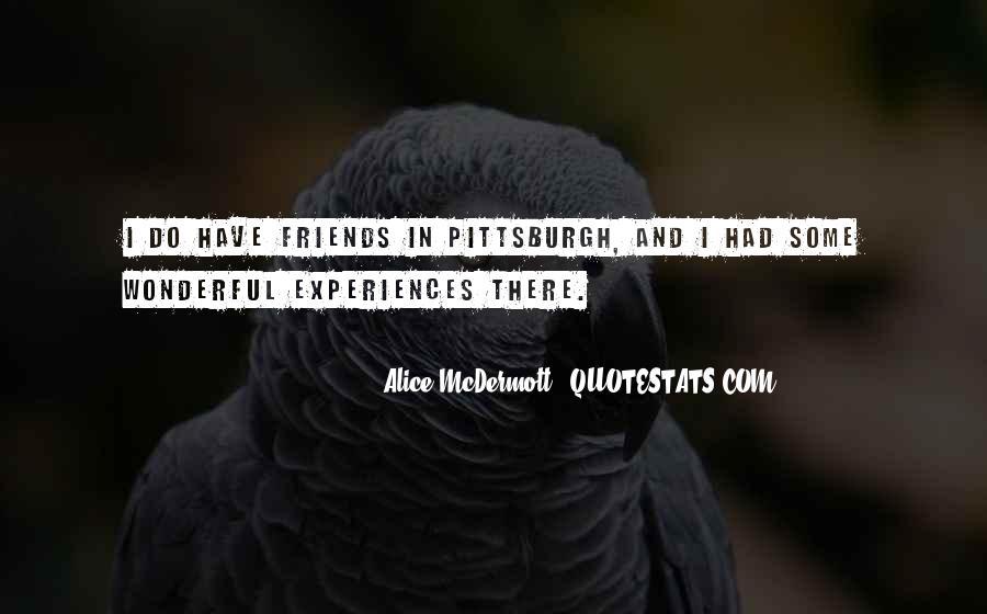 Someone Alice Mcdermott Quotes #350701