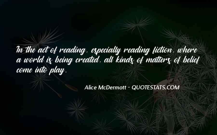 Someone Alice Mcdermott Quotes #379937