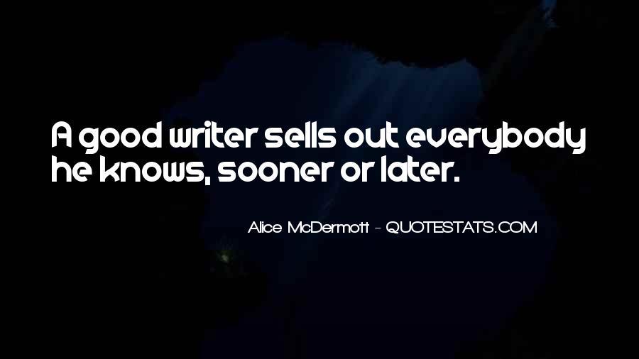 Someone Alice Mcdermott Quotes #405721